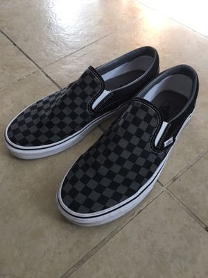 Vans slip-ons for Sale in San Diego, CA