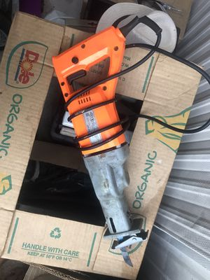 Power saw for Sale in San Diego, CA