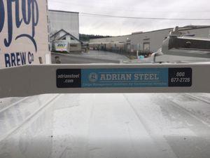 Ladder Rack-Adrian Steel Single Loadsrite for Sale in Seattle, WA