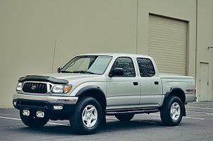 On sale 2OO3 Toyota Tacoma 4x4 Clear Title for Sale in New York, NY