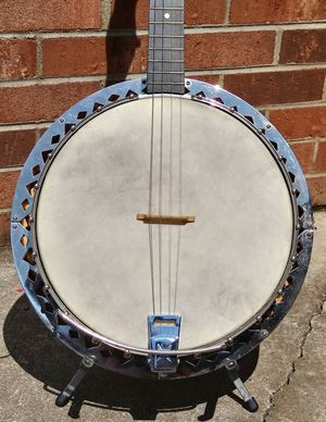 1925-1946 Princess Tenor Banjo for Sale in Rocky Mount, VA