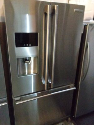 New Electrolux icon counter depth refrigerator $1800.00 for Sale in San Diego, CA