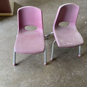 Free Small Chairs. for Sale in Mesa, AZ