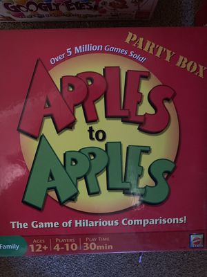Great game that provides hours of fun! for Sale in Hortonville, WI