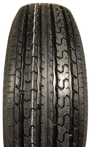 225-75-15. Trailer tires. 10ply for Sale in East Hartford, CT