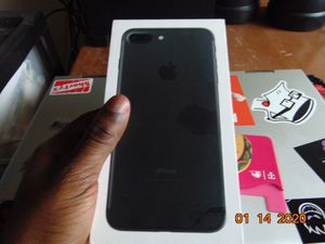 Iphone 7 plus for Sale in Brentwood, MD