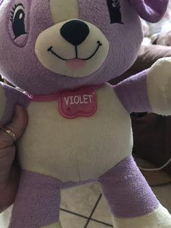 Leapfrog my pal violet for Sale in Winter Haven,  FL