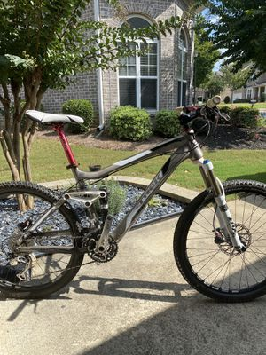 Trek fuel ex9 Mountain bike for Sale in Duluth, GA