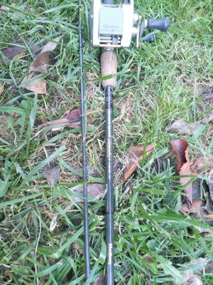 Medium Lamiglas fishing pole for Sale in Vancouver, WA