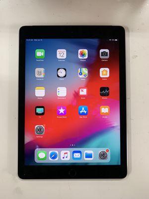 Ipad Air 2nd gen 9.7 inch 32GB wifi + 4G Cellular unlocked - $215 firm price for Sale in Renton, WA