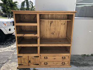 TV Stand/Bookshelf/Entertainment Center for Sale in Fort Lauderdale, FL