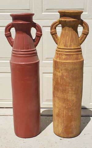**2 for $80** Pottery Made in Mexico for Sale in Phoenix, AZ