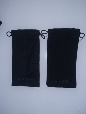 Authentic CHANEL Glasses Bags for Sale in Westchester, CA