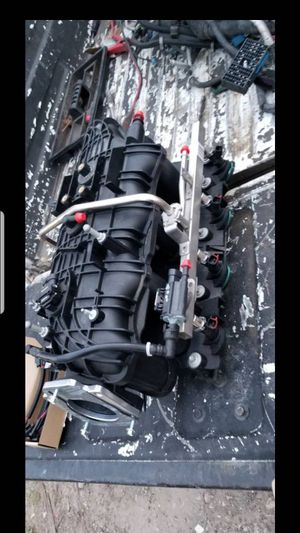 Tbss/nnbs intake for Sale in Houston, TX