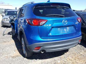 2014 Mazda CX-5 @ U-Pull Auto Parts 048131 for Sale in Las Vegas, NV