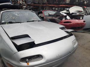 Mazda Miatas mx USED OEM PARTS for Sale in Sacramento, CA