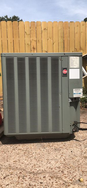 AC Condenser 3 Ton 410a for Sale in Humble, TX