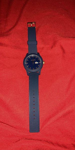 Lacoste watch for Sale in Las Vegas, NV