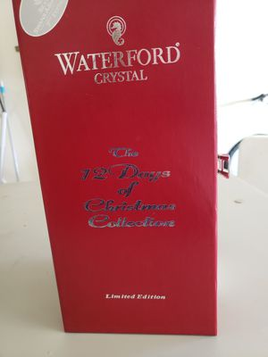 Waterford Crystal Champagne Flute for Sale in Cypress, TX