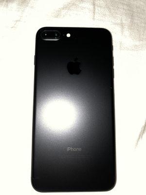 IPhone 7 Plus for Sale in Joliet, IL
