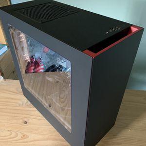 Gaming PC Intel i5-8600K, 32GB RAM, Asus Prime Z370-P for Sale in East Islip, NY