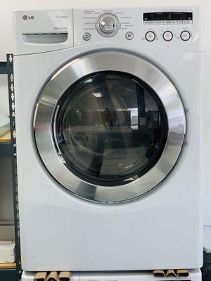 Lg Tromm Gas Front Load Dryer for Sale in Layton, UT