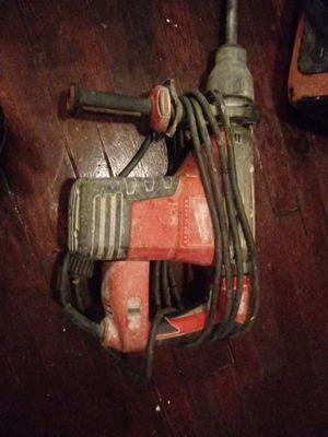 Milwaukee hammer drill for Sale in Glen Burnie, MD