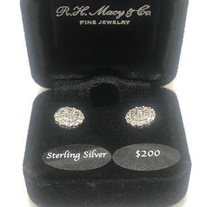 Diamond Earring for Sale in Perris, CA