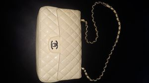 Chanel Vintage Classic Double Flap Bag for Sale in Los Angeles, CA