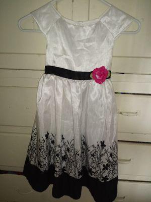 Vestido de niña sais 6x for Sale in Vernon, CA