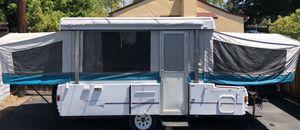 1996 Coleman Fleetwood pop-up trailer for Sale in San Jose, CA