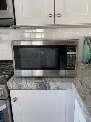 Panasonic Microwave for Sale in Riverton, UT