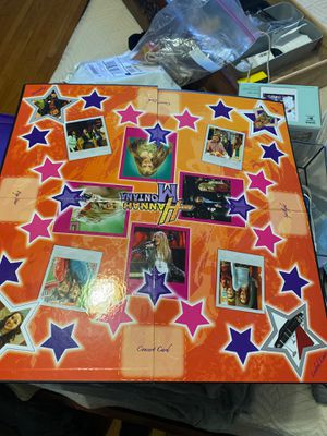 Hannah Montana board game for Sale in Queens, NY