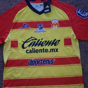 Monarcas Moleria soccer Jersey for Sale in Livermore, CA