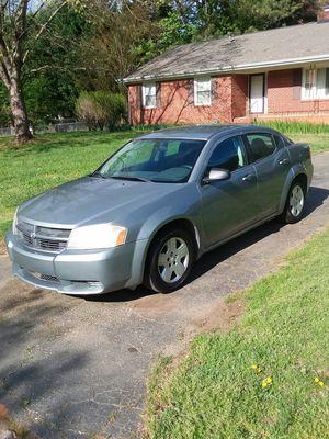 2008 Dodge Avenger for Sale in Charlotte, NC