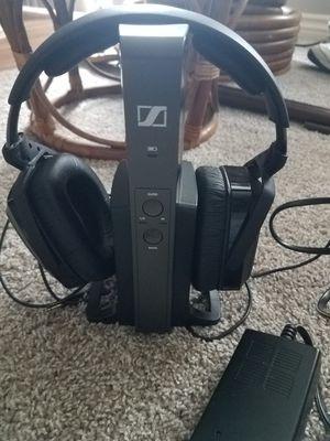Sennheiser's RS 175 headphone system for Sale in Oceanside, CA