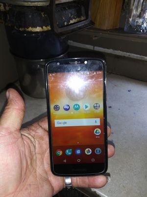 Moto g5 for Sale in Phoenix, AZ
