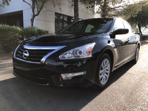 2014 Nissan Altima only $11,500! for Sale in Las Vegas, NV