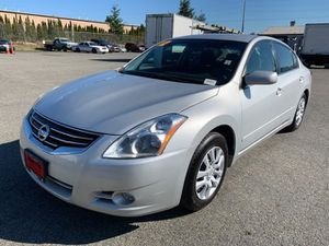 2012 Nissan Altima for Sale in Lynnwood, WA
