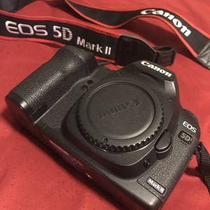 Canon 5D Mk. II for Sale in Atlanta, GA