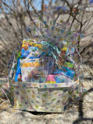 Easter Basket for Sale in San Angelo, TX
