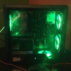 Custom PCs, 25 Dollar Fee Plus Parts Cost for Sale in Ashburn,  VA