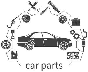 Need car parts? Most makes and models CHEAP (OEM and aftermarket parts) for Sale in Long Beach, CA