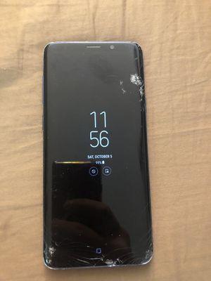 Samsung galaxy S9 plus for Sale in Smyrna, TN