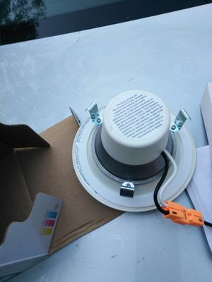 4 in led downlight for Sale in San Clemente, CA
