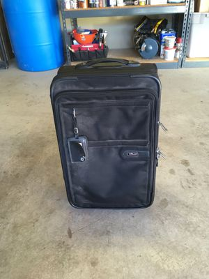 Kirkland Signature carryon suitcase for Sale in Powell Butte, OR