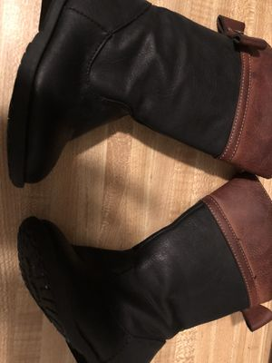 Toddler girl boots for Sale in Pasco, WA