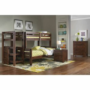 Bunk bed like new condition for Sale in Lake Wales, FL