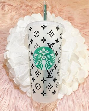Customizable Starbucks Cup for Sale in Rancho Cucamonga, CA
