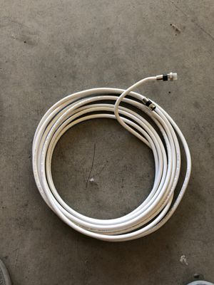 Coax cable for Sale in Fresno, CA